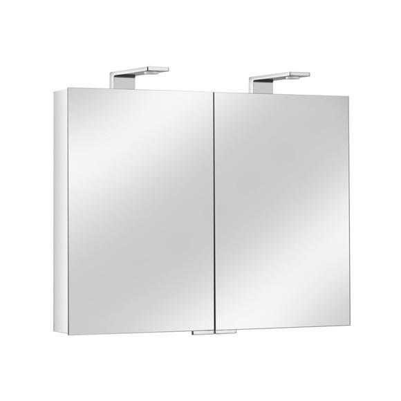 Keuco Royal Universe mirror cabinet with 2 doors