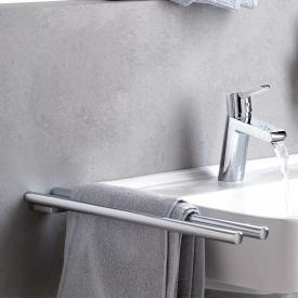 Kludi A-XES double towel bar