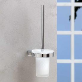 Kludi A-XES toilet brush set