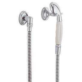 Kludi ADLON shower hose set chrome