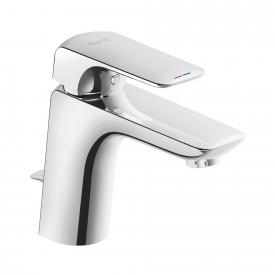 Kludi AMEO single lever basin mixer XL with pop-up waste set