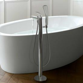 Kludi BALANCE single lever bath and shower mixer chrome
