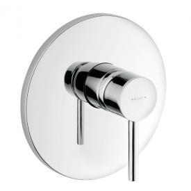 Kludi BOZZ concealed, single lever shower mixer