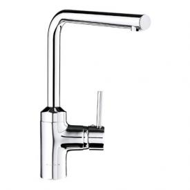 Kludi L-INE single lever kitchen mixer, DN 10 for low pressure