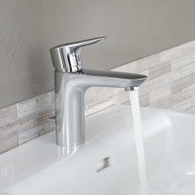 Kludi OBJEKTA single lever basin mixer