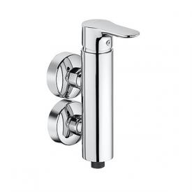 Kludi OBJEKTA single lever shower mixer