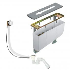 Kludi ROTEXA MULTI installation unit for deck-mounted bath set