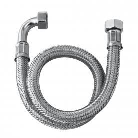 "Kludi ROTEXA MULTI Nirosta pressure hose 1/2"" x 1/2"""