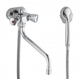 Kludi STANDARD SPEZIAL bath and shower fitting
