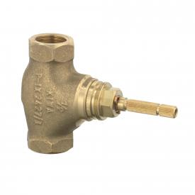 Kludi Universal concealed valve threaded connection 1/2""
