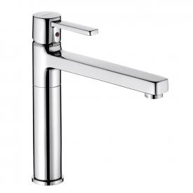 Kludi ZENTA kitchen fitting chrome