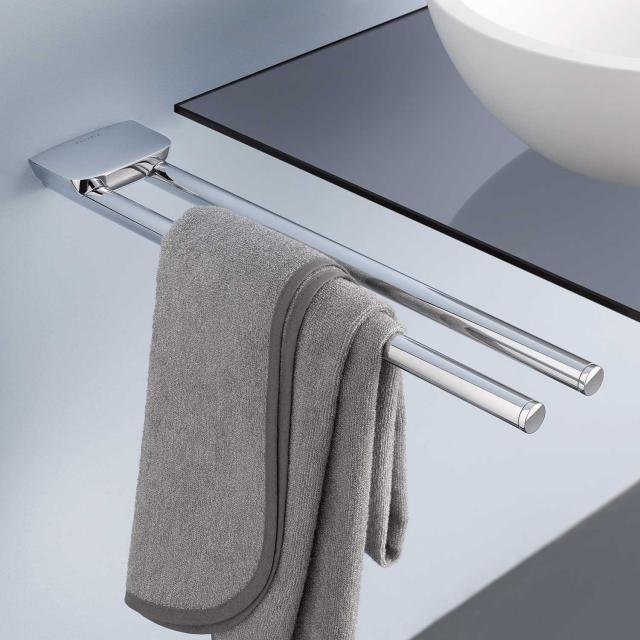 Kludi AMBA towel bar