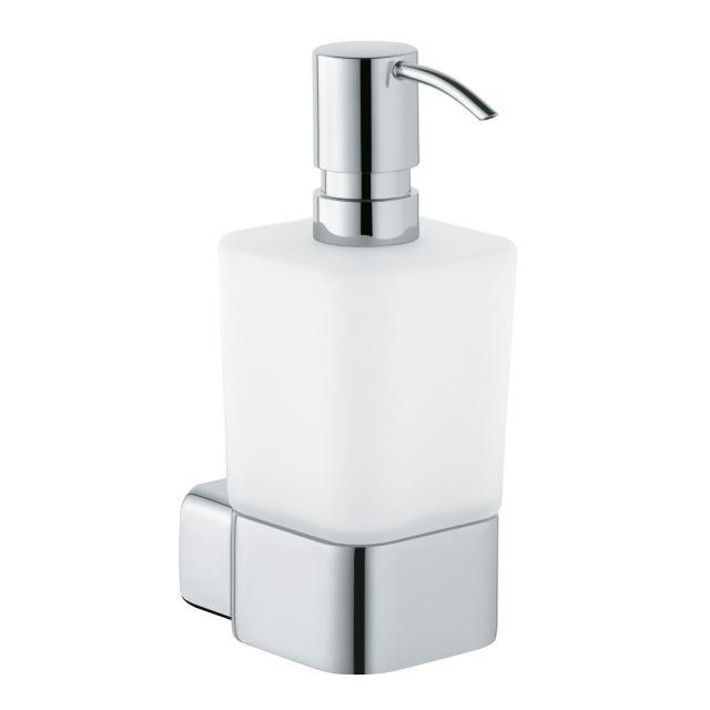 Kludi E2 liquid soap dispenser