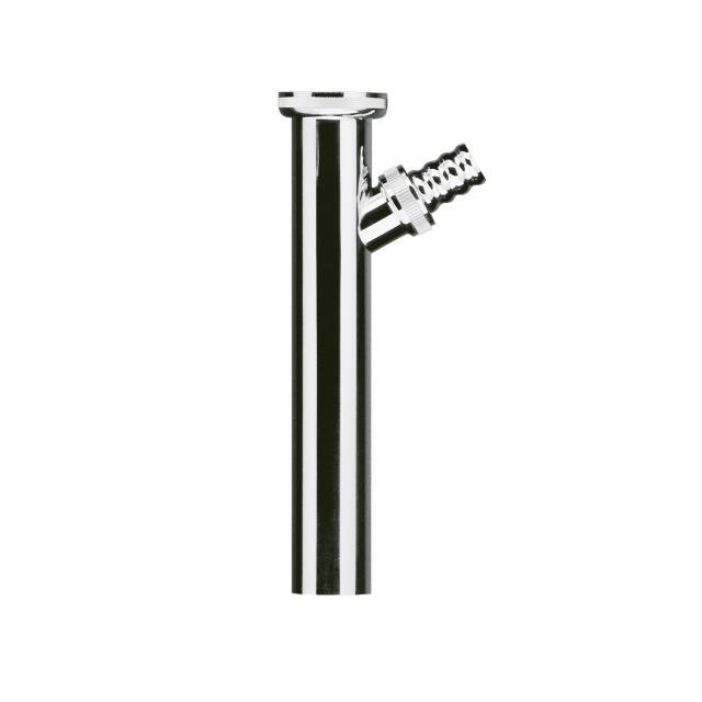 """Kludi Universal adjustable tube with hose thread 3/4"""""""