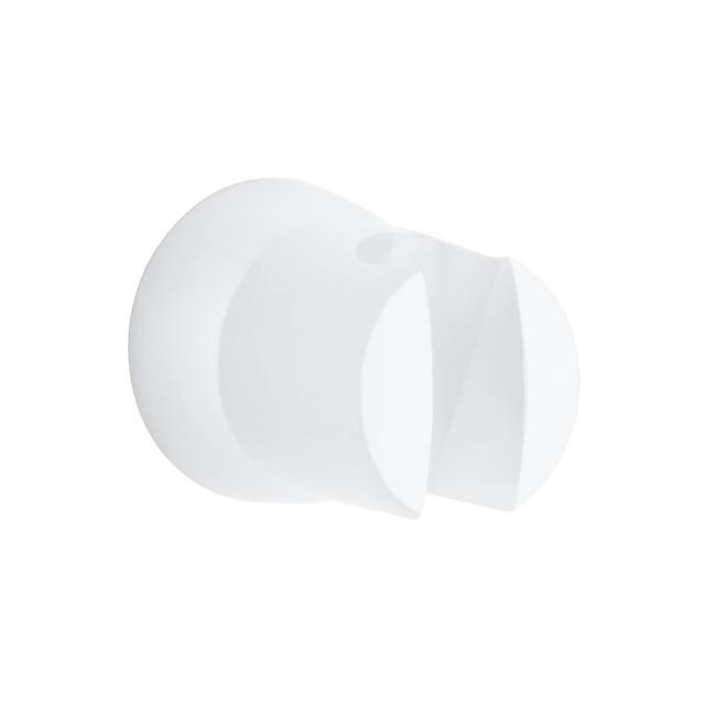 Kludi Universal shower bracket white