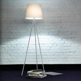 Knapstein floor lamp with dimmer