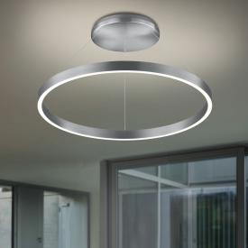 Knapstein LED ceiling light with dimmer