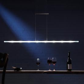 Knapstein LED pendant light with dimmer