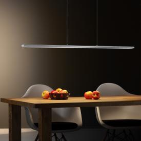 Knapstein LED pendant light with dimmer