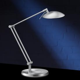 Knapstein LED table lamp with dimmer