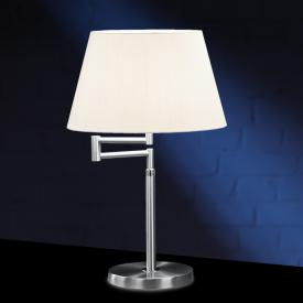 Knapstein table lamp with dimmer