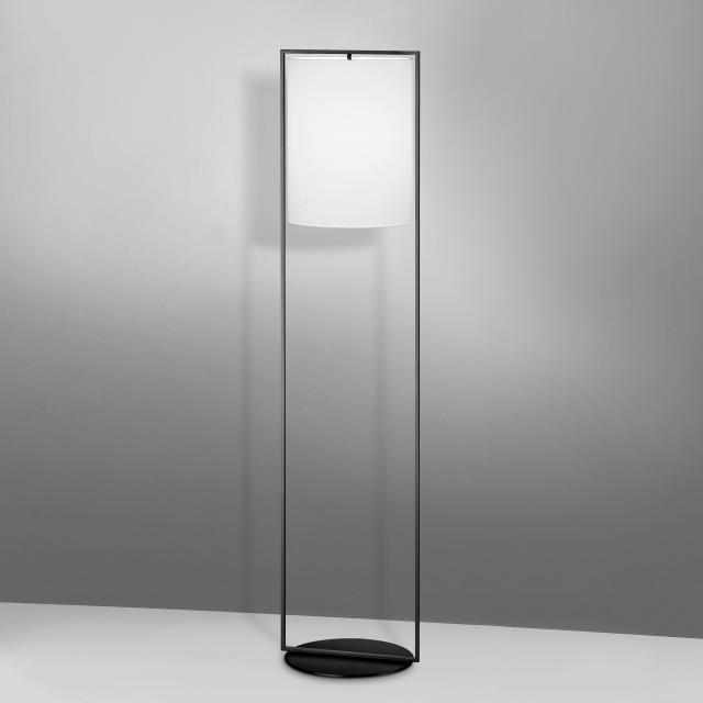Knapstein Alva floor lamp with dimmer