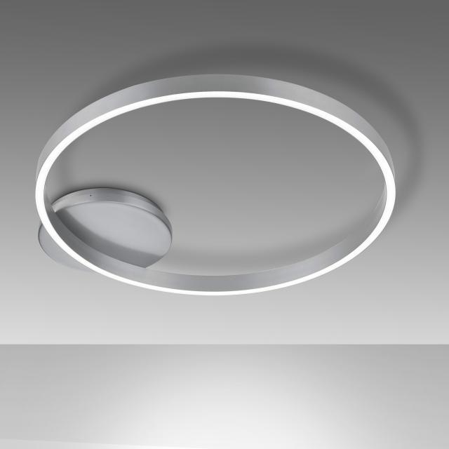 Knapstein Anel-60 LED ceiling light