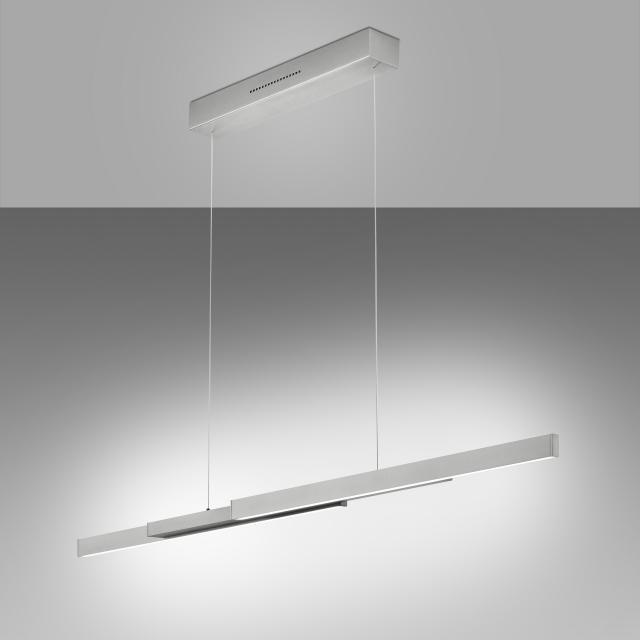 Knapstein Lara L134 LED pendant light with dimmer