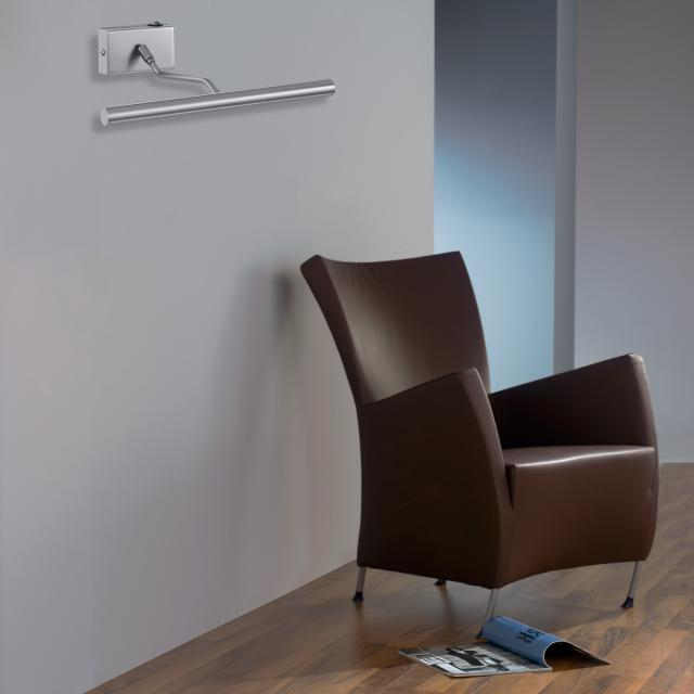 Knapstein LED wall light with switch