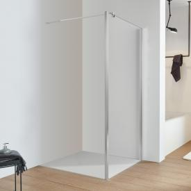 Koralle SL410 partition TSG transparent with GlasPlus / matt silver