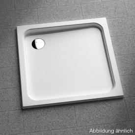 Koralle T200 rectangular shower tray