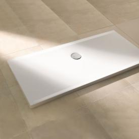Koralle T700 square / rectangular shower tray