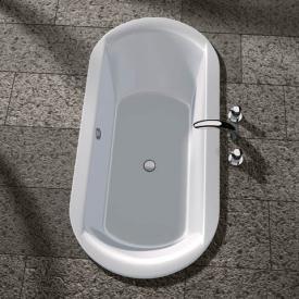 Koralle T700 oval bath white