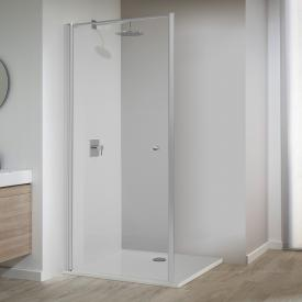 Koralle TwiggyPlus hinged door for partition