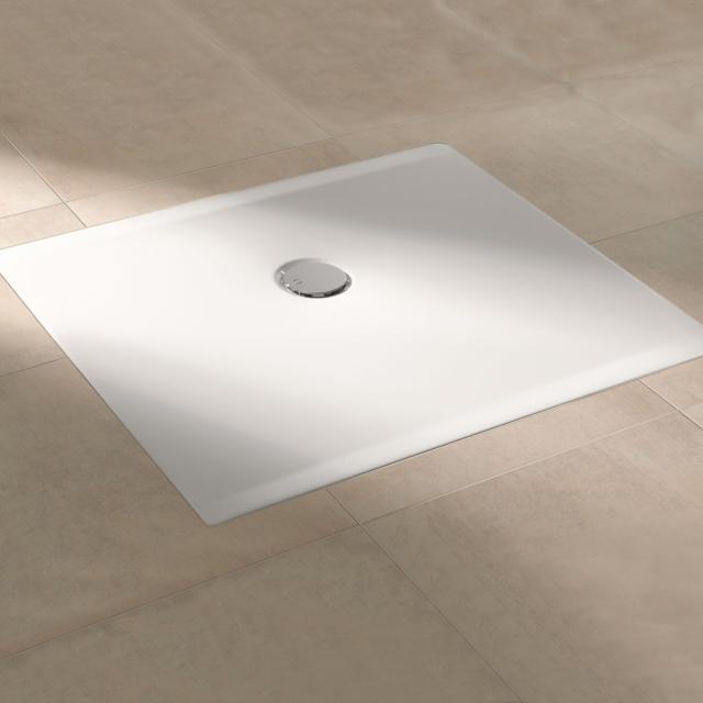 Koralle T700 square / rectangular shower tray