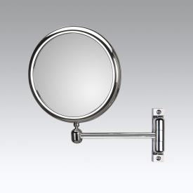 KOH-I-NOOR DOPPIOLINO wall-mounted beauty mirror