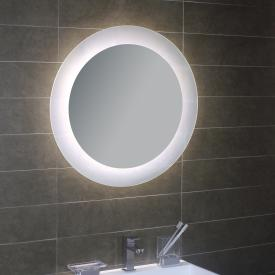 KOH-I-NOOR GEOMETRIE 5 LED back-lit mirror