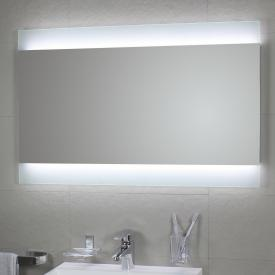 KOH-I-NOOR MATE LED mirror with room lighting