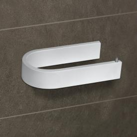 KOH-I-NOOR MATERIA toilet roll holder white