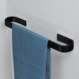 KOH-I-NOOR MATERIA towel rail black