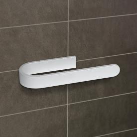 KOH-I-NOOR MATERIA towel rail white