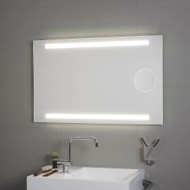 KOH-I-NOOR OKKIO mirror with LED lighting
