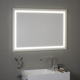 KOH-I-NOOR PERIMETRALE LED mirror with light frame