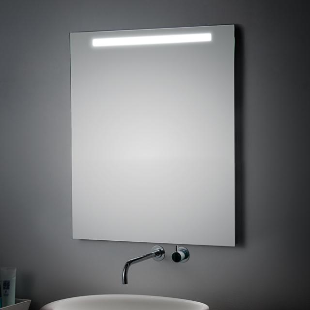 KOH-I-NOOR COMFORT SUPERIORE mirror with LED lighting