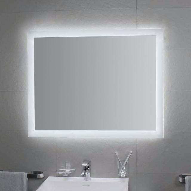 KOH-I-NOOR MATE 4 mirror with LED lighting