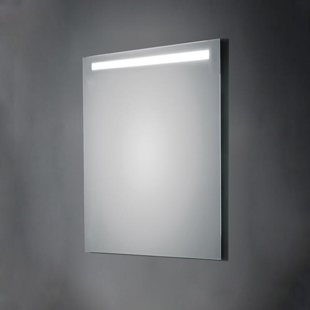 KOH-I-NOOR SUPERIORE mirror with LED lighting
