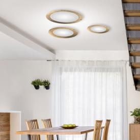 austrolux by KOLARZ Moon LED ceiling light