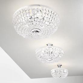 austrolux by KOLARZ Valerie ceiling light, 6 heads