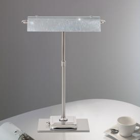 Kolarz Bankers LED table lamp