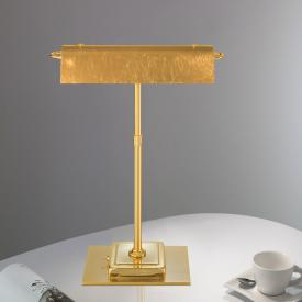 Kolarz Bankers LED table lamp